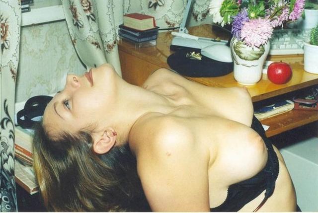 Небритые вагины тоже испытывают страсть и возбуждаются